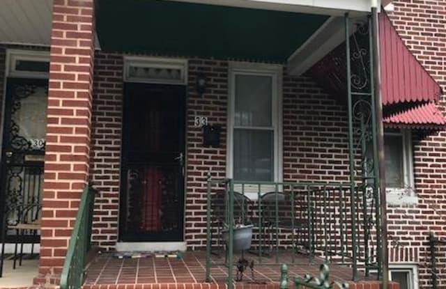 3310 ELMLEY AVENUE - 3310 Elmley Avenue, Baltimore, MD 21213