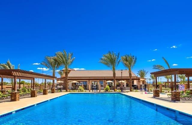 Turtle Creek Apartments - 4826 Van Buren Boulevard, Riverside, CA 92503