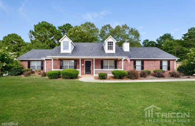 102 Old Stonewall Drive - 102 Old Stonewall Drive, Henry County, GA 30248