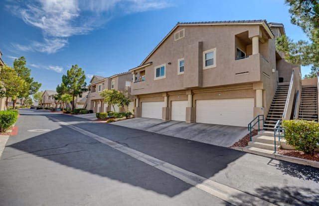 2001 Quarry Ridge Street - 1 - 2001 Quarry Ridge Street, Las Vegas, NV 89117