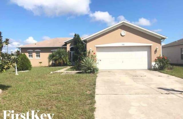 958 Cumberland Drive - 958 Cumberland Drive, Poinciana, FL 34759