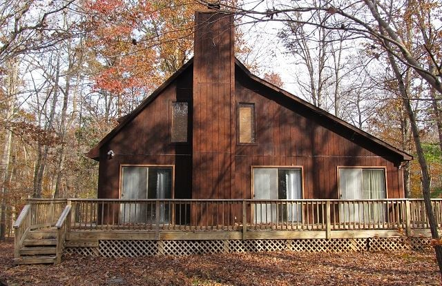 1 HORSEBACK LN - 1 Horseback Lane, Lake Monticello, VA 22963