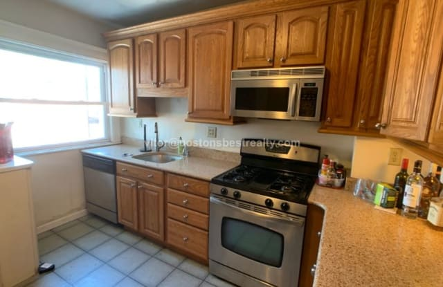 1500 Commonwealth Ave 5xx - Boston, MA apartments for rent