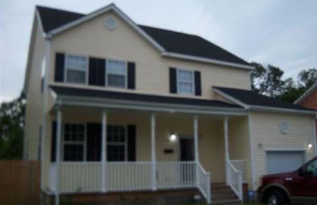 1812 Marshall Avenue - 1812 Marshall Avenue, Newport News, VA 23607