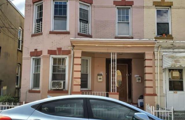 1307 27TH ST - 1307 27th Street, North Bergen, NJ 07047