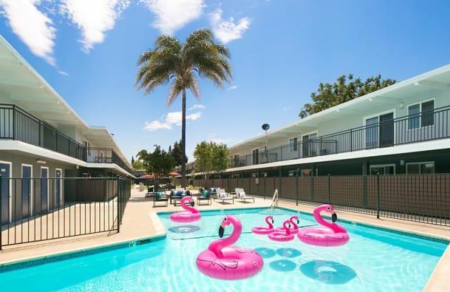 Aloha Apartments - 250 W Jackson St, Hayward, CA 94544