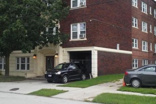 1830 East 87th Street - 1830 East 87th Street, Cleveland, OH 44106