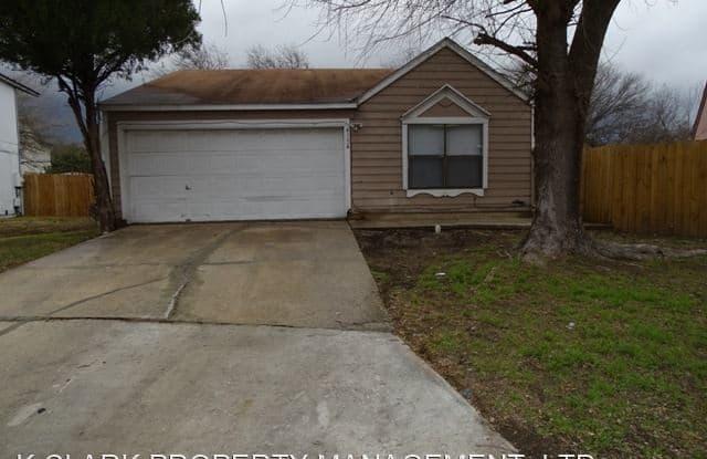 4154 SUNRISE CREST DR - 4154 Sunrise Crest Drive, San Antonio, TX 78244