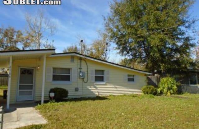 2108 Burpee - 2108 Burpee Drive, Jacksonville, FL 32210
