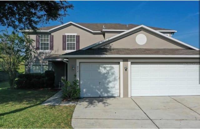 472 SOUTHRIDGE ROAD - 472 Southridge Road, Clermont, FL 34711