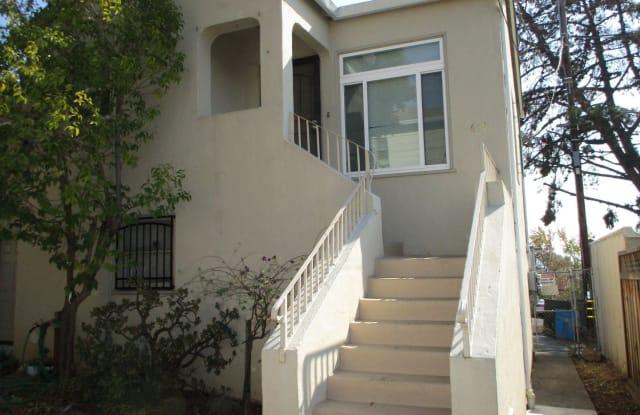619 Kentucky St. - 619 Kentucky Street, Vallejo, CA 94590