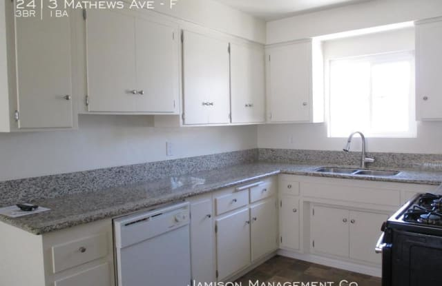 2413 Mathews Ave - 2413 Mathews Avenue, Redondo Beach, CA 90278