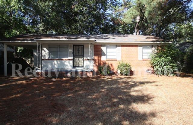 3021 S Perkins Rd - 3021 South Perkins Road, Memphis, TN 38118