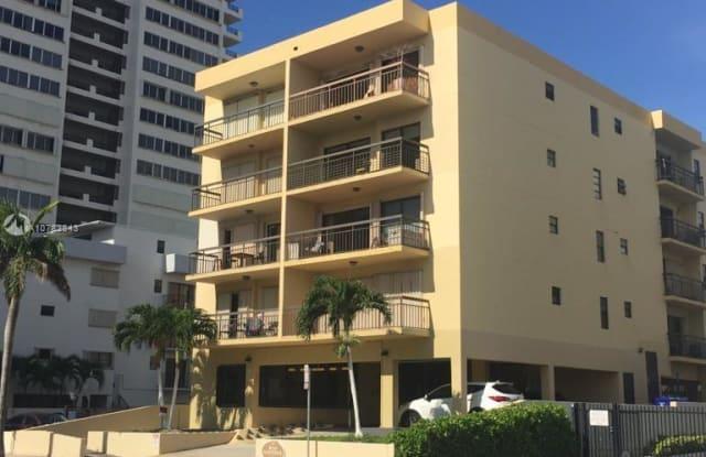 6444 Collins Ave - 6444 Collins Avenue, Miami Beach, FL 33141