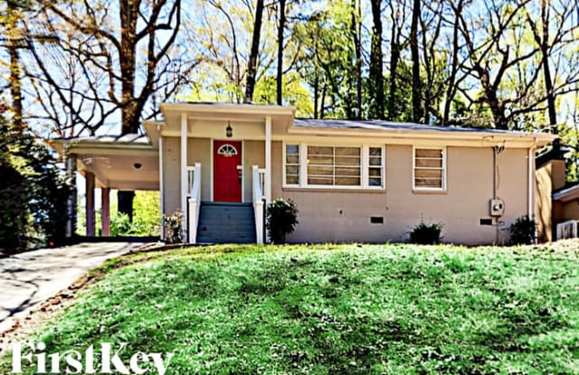 2753 Claire Terrace - 2753 Claire Terrace, Candler-McAfee, GA 30032