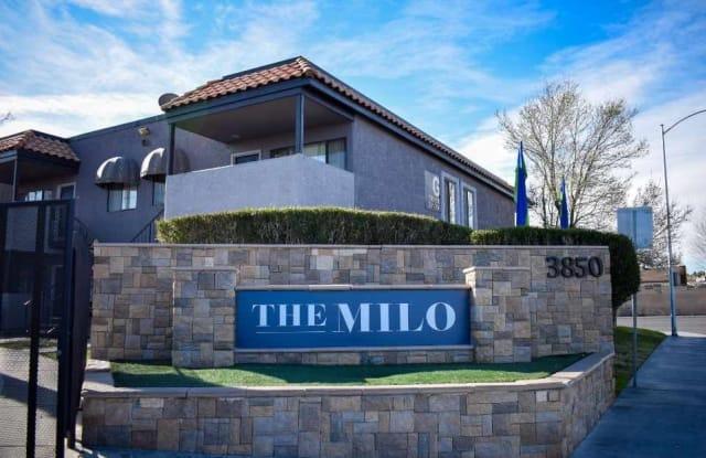The Milo - 3850 Mountain Vista St, Paradise, NV 89121