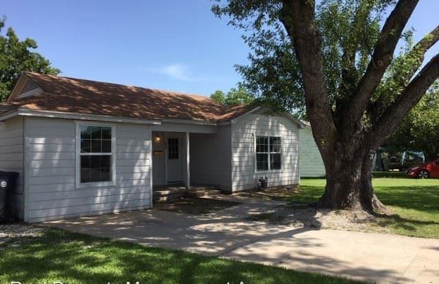 3500 Wood Ave - 3500 Wood Avenue, Waco, TX 76711