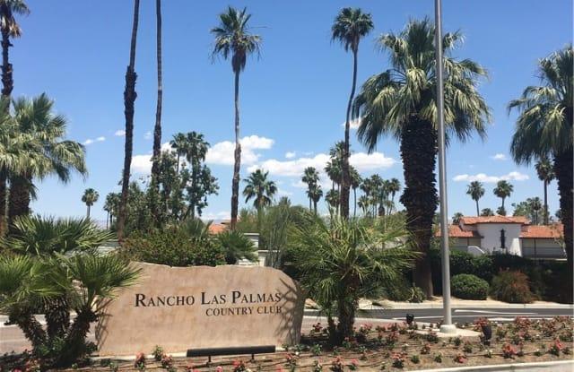 24 Palomas Drive - 24 Palomas Drive, Rancho Mirage, CA 92270