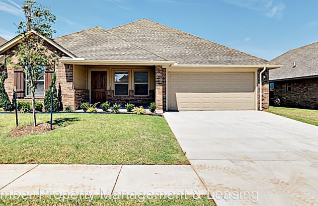 13925 Northwood Village Drive - 13925 N Cemetery Rd, Oklahoma City, OK 73078
