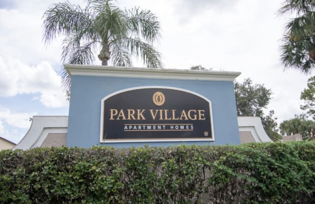 Park Village - 3099 Park Village Way, Melbourne, FL 32935
