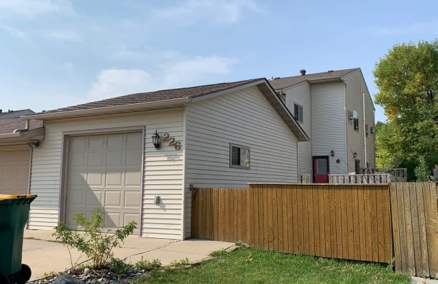 226 18th St E - 226 18th Street East, West Fargo, ND 58078