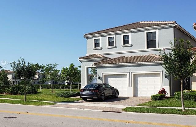 625 NE 191st Ter - 625 Northeast 191st Terrace, Ives Estates, FL 33179