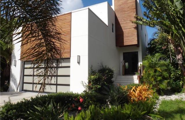 4934 COMMONWEALTH DRIVE - 4934 Commonwealth Drive, Siesta Key, FL 34242