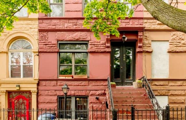 449 Hancock Street - 449 Hancock Street, Brooklyn, NY 11233