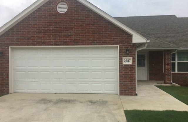 2687 Chase Addison - 2687 Chase Addison Ave, Shawnee, OK 74804