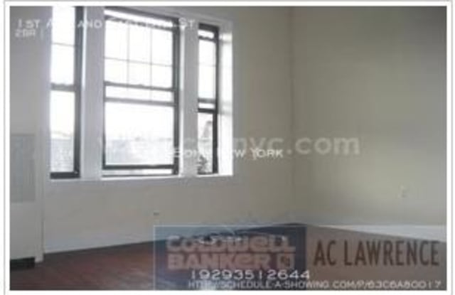 114 First Ave - 114 1st Ave, New York, NY 10009