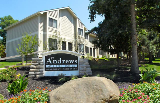 St Andrews at Little Turtle - 5450 Firewater Ln, Columbus, OH 43081