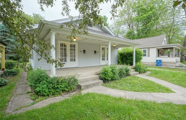 622 East 56th Street - 622 East 56th Street, Indianapolis, IN 46220