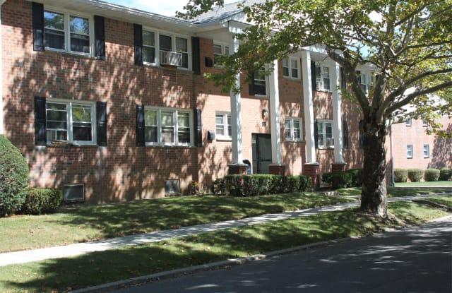 11 Marvin Ave. Apt. 2B - 11 Marvin Avenue, Troy, NY 12180