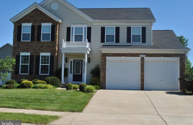 46938 PEMBROOKE STREET - 46938 Pembrook Street, Lexington Park, MD 20653