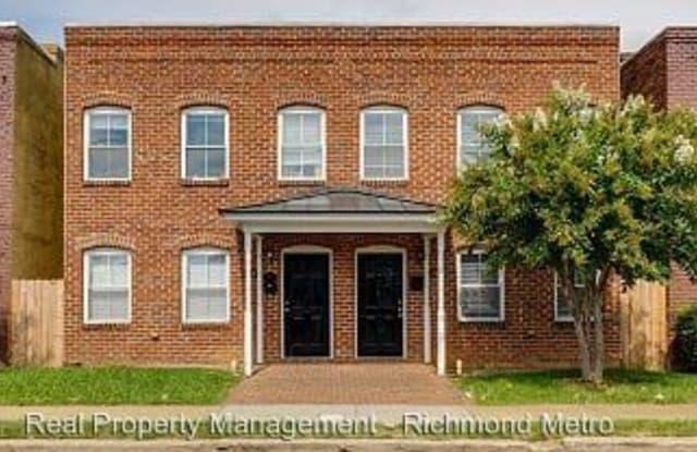 1820 Parkwood Avenue - 1820 Parkwood Avenue, Richmond, VA 23220
