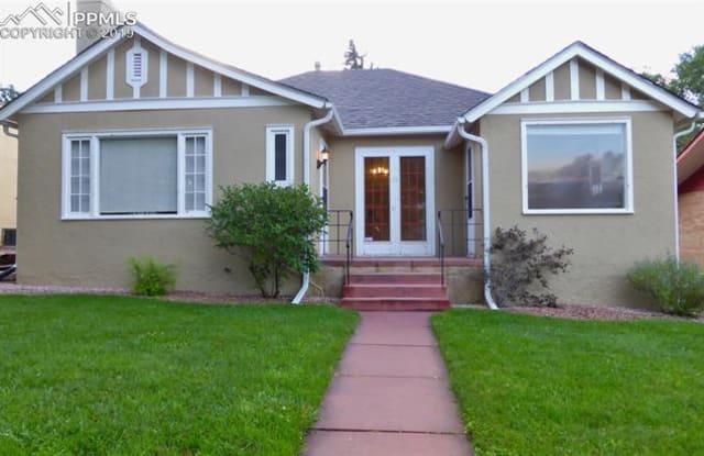 15 N Foote Avenue - 15 North Foote Avenue, Colorado Springs, CO 80909