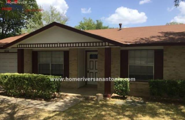 5950 Hidden Boulder St - 5950 Hidden Boulder Street, San Antonio, TX 78250