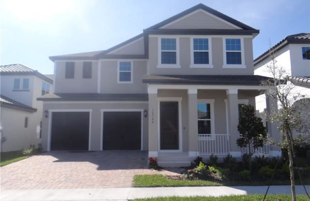 14744 GLADE HILL PARK WAY - 14744 Glade Hill Park Way, Horizon West, FL 34787