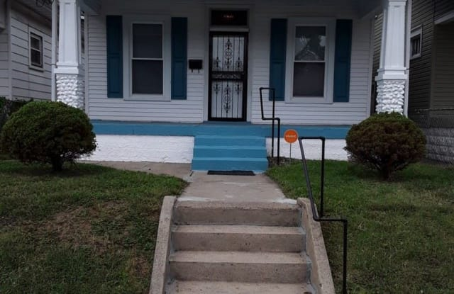 208 N. 28th St - 208 North 28th Street, Louisville, KY 40212