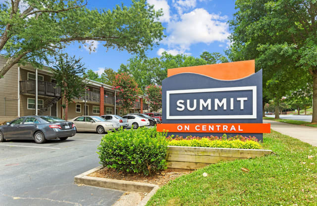 Summit on Central - 3143 Central Ave, Charlotte, NC 28205