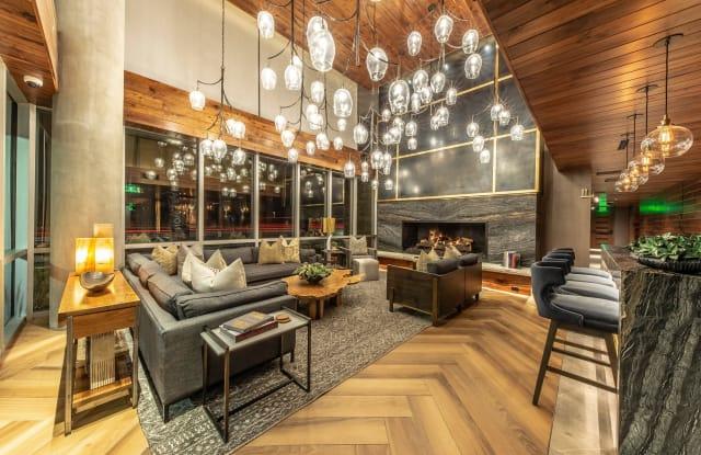 Gables Residences - 300 South Monroe Street, Denver, CO 80209