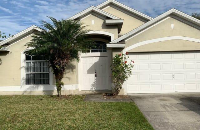 3427 Benson Park Blvd - 3427 Benson Park Boulevard, Alafaya, FL 32829