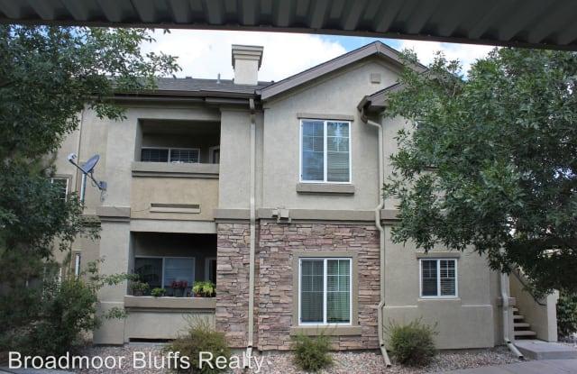 7045 Ash Creek Heights #202 - 7045 Ash Creek Heights, Colorado Springs, CO 80922