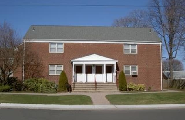Grandview Gardens Apartments - 463 Boulevard, Hasbrouck Heights, NJ 07604