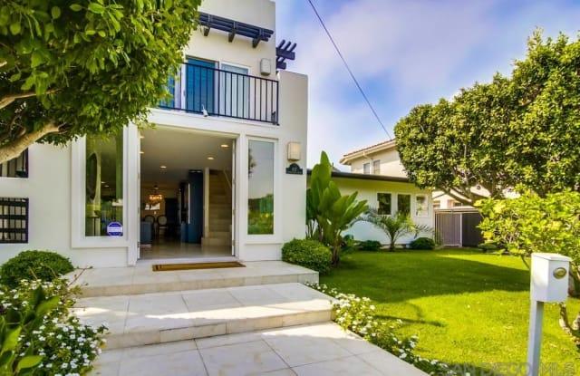 657 Westbourne St - 657 Westbourne Street, San Diego, CA 92037