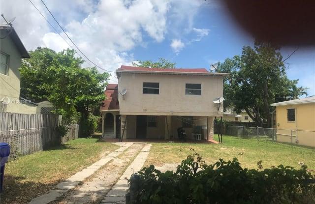 529 NW 43rd St - 529 Northwest 43rd Street, Miami, FL 33127