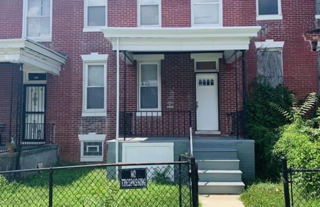 420 N Loudon Ave 1 - 420 N Loudon Ave, Baltimore, MD 21229