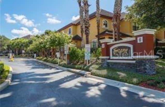 2107 PORTOFINO PLACE - 2107 Portofino Place, Palm Harbor, FL 34683