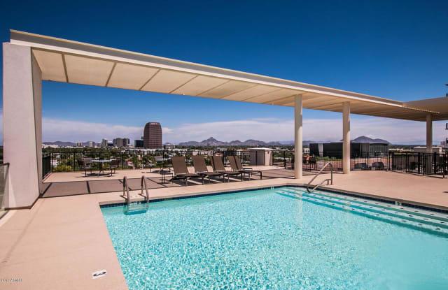 208 W PORTLAND Street - 208 West Portland Street, Phoenix, AZ 85003