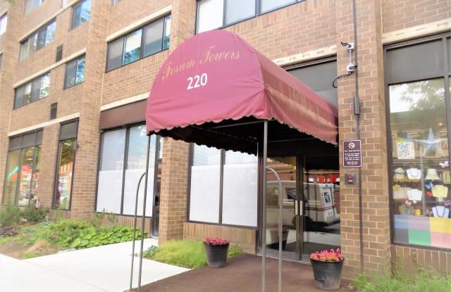 220 Linden Street - 220 Linden Street, Scranton, PA 18503